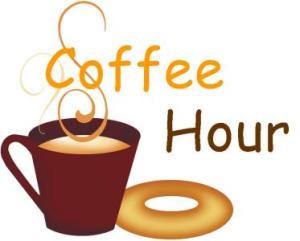 Coffee Hour Volunteers Needed - Niskayuna Reformed Church