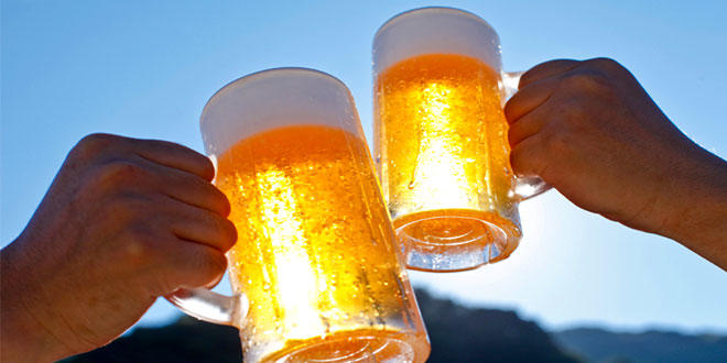 Cheers to Manufacturing | NIST