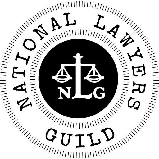 "National Lawyers Guild | ""Human rights over property ..."