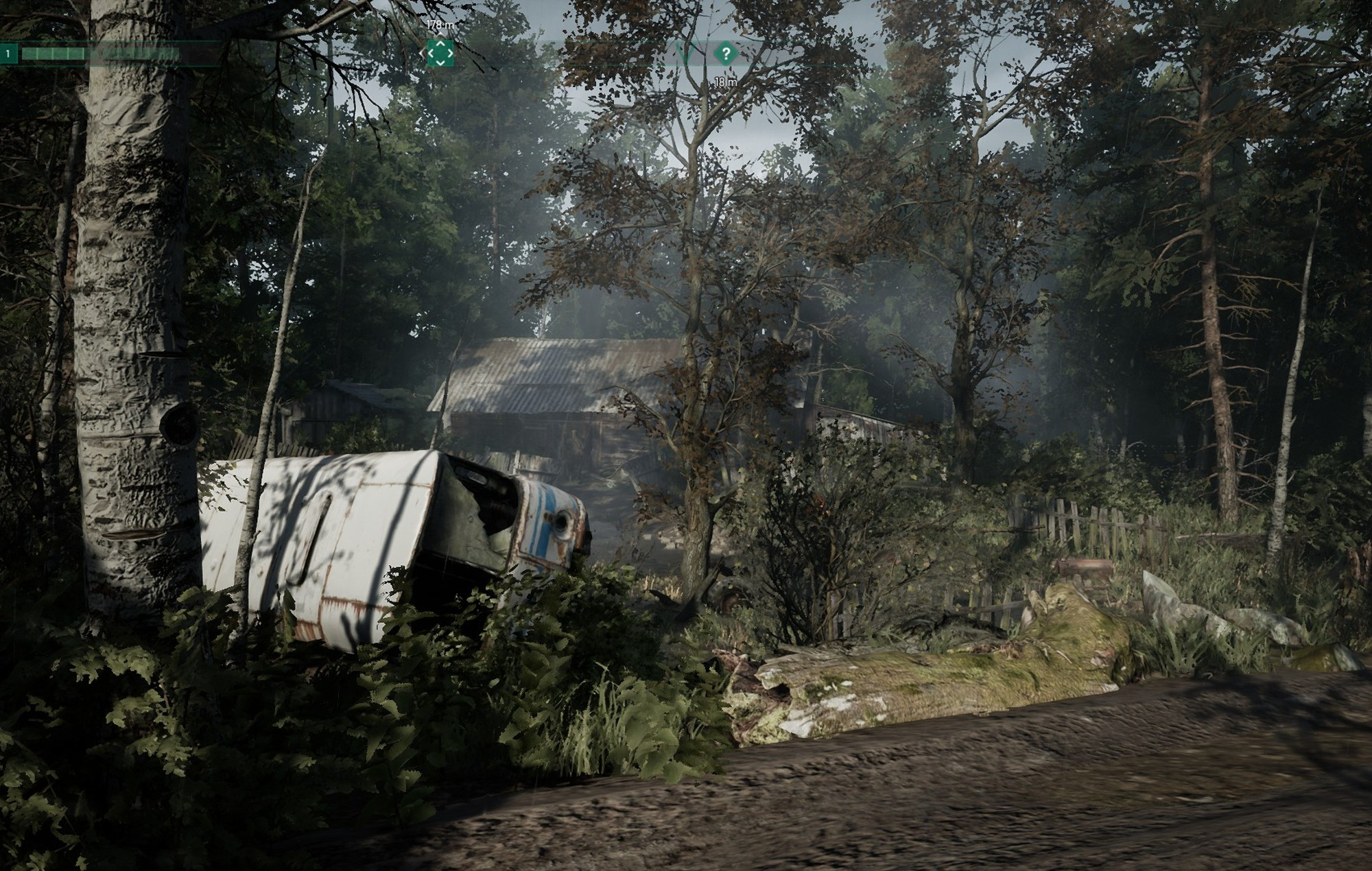 'Chernobylite' review: an ambitious survival entry with a short half-life