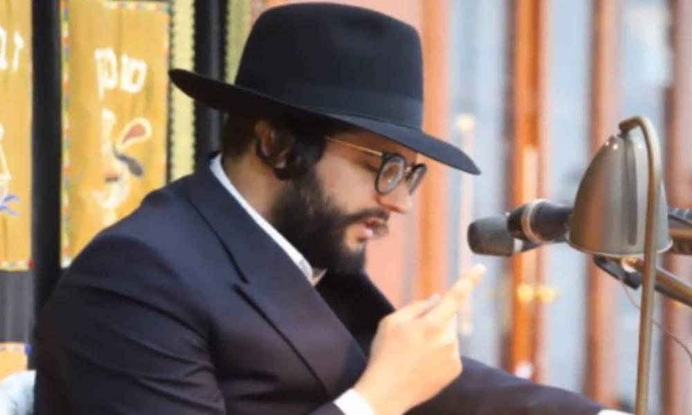Rabinos judíos presentan a el supuesto mesías de Israel