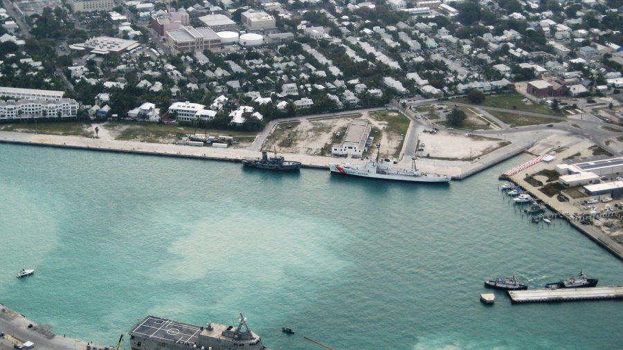 AGAIN: 2 more Chinese spies arrested at Fla Naval Base…
