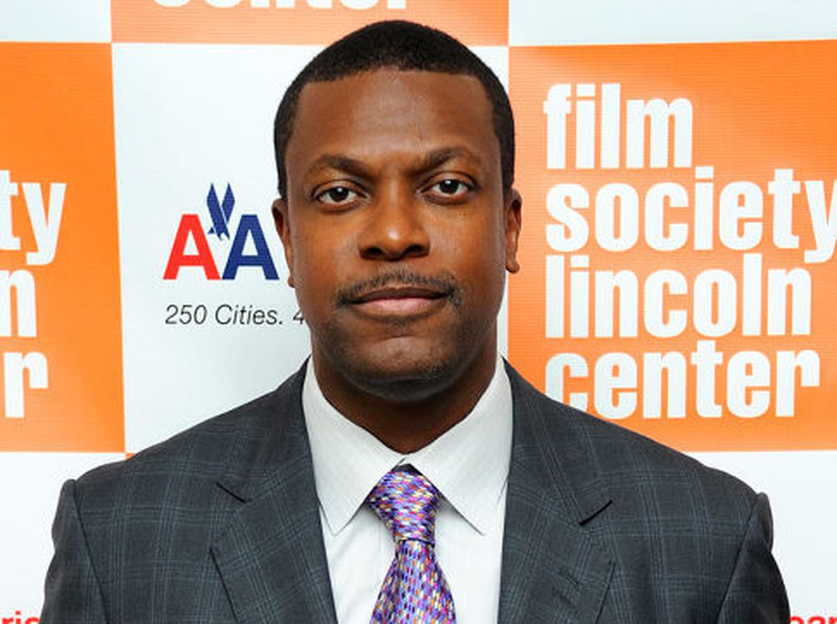 Chris Tucker faces foreclosure on Florida mansion, owes ...