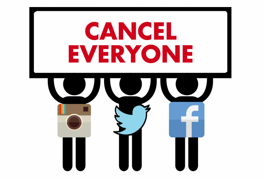 Cancel Culture: A different kind of pandemic | offlinepost