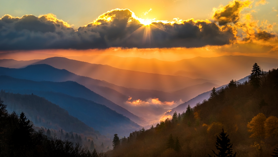 Great Smoky Mountains National Park Hotels | Omni Grove ...