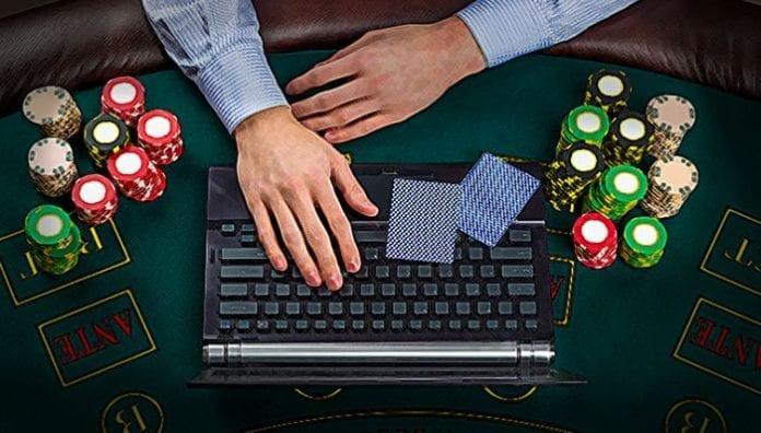 Играй в азартные игры в интернете, не выходя из дома на Cat Casino