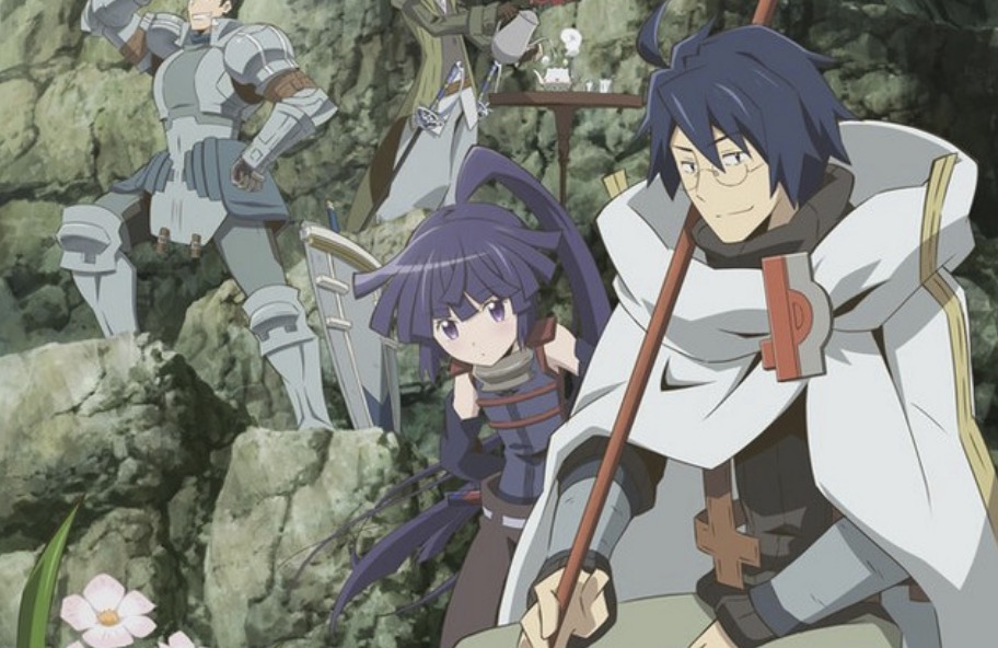 Log Horizon Season 3 Anime Announced for October 2020