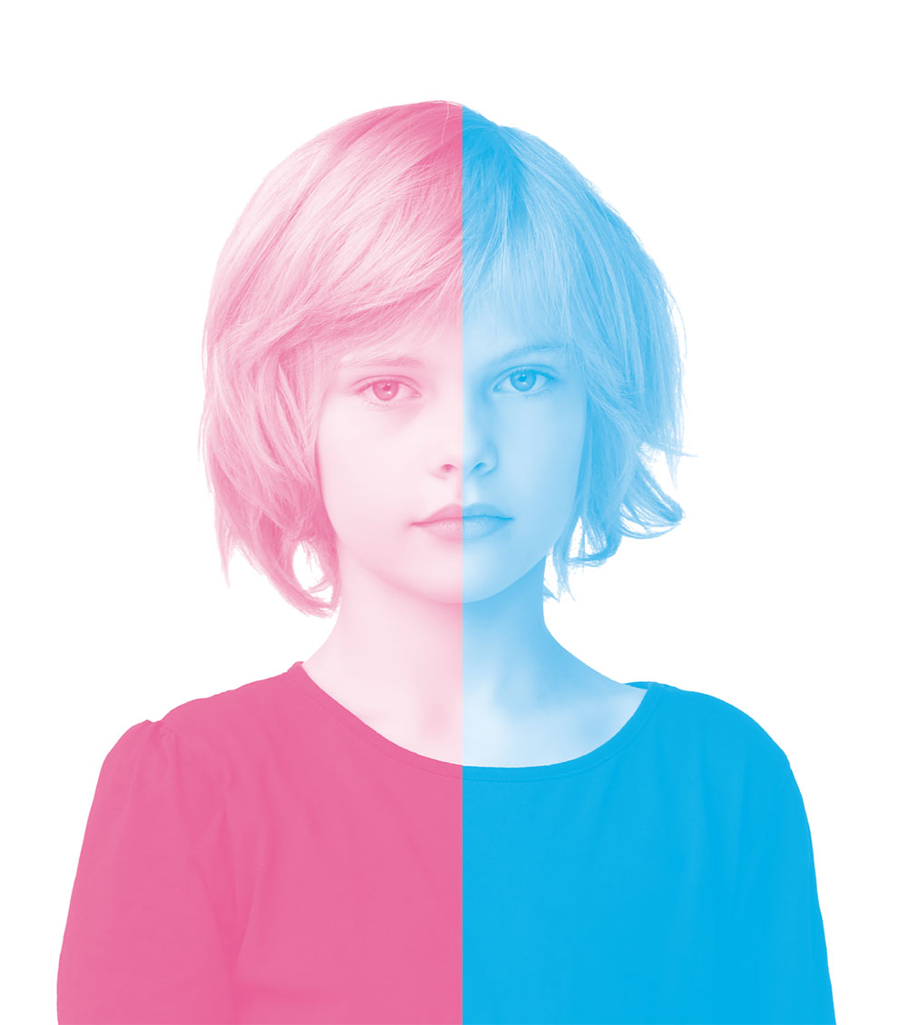 Beyond Pink and Blue   ParentMap
