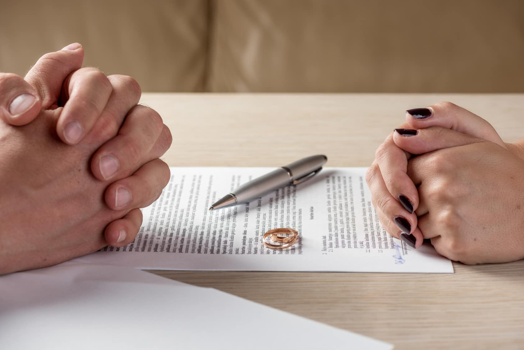 What Constitutes a Marital Asset in Florida Divorce? | Law ...