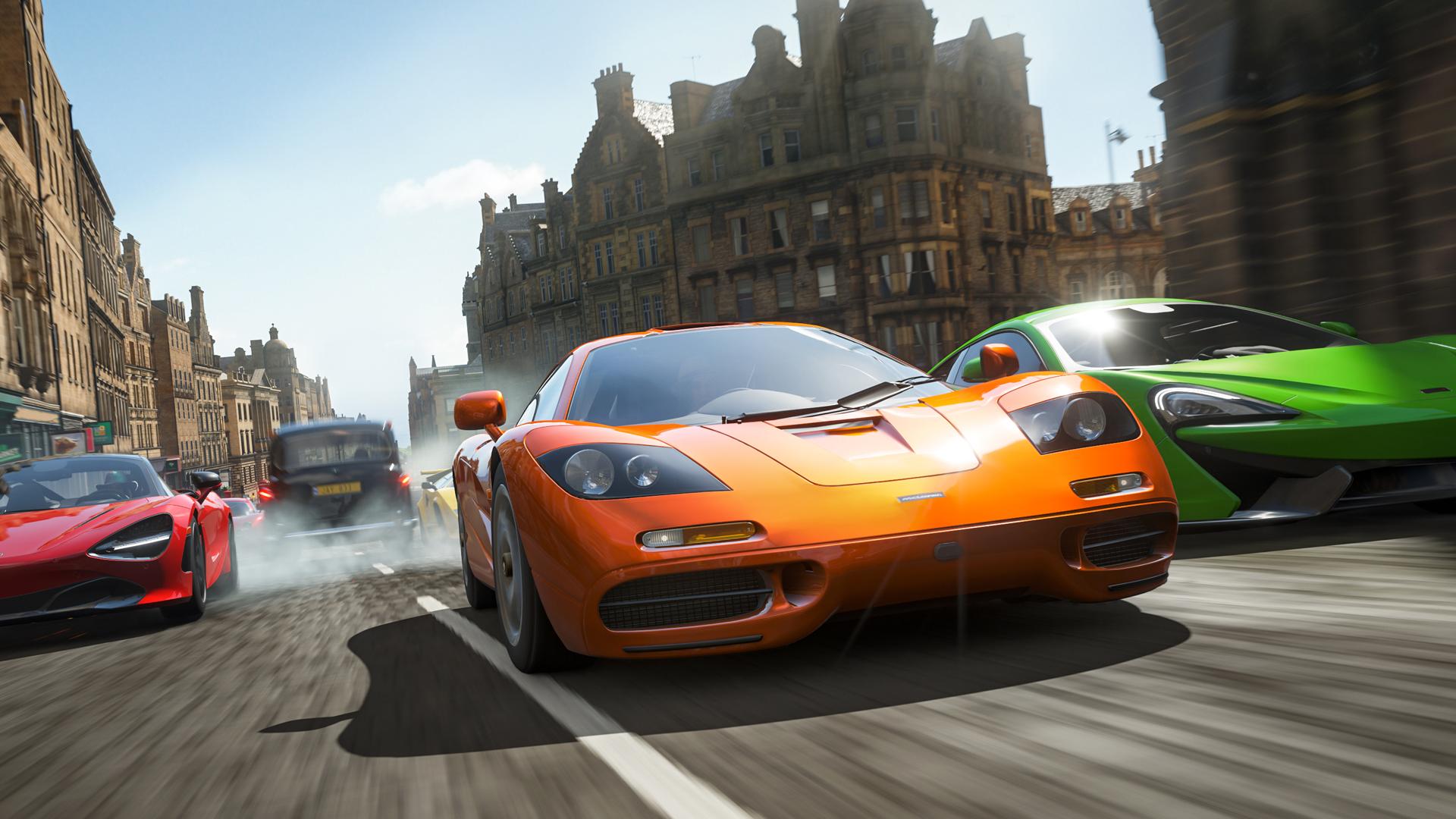Forza Horizon 4 PC review | PCGamesN
