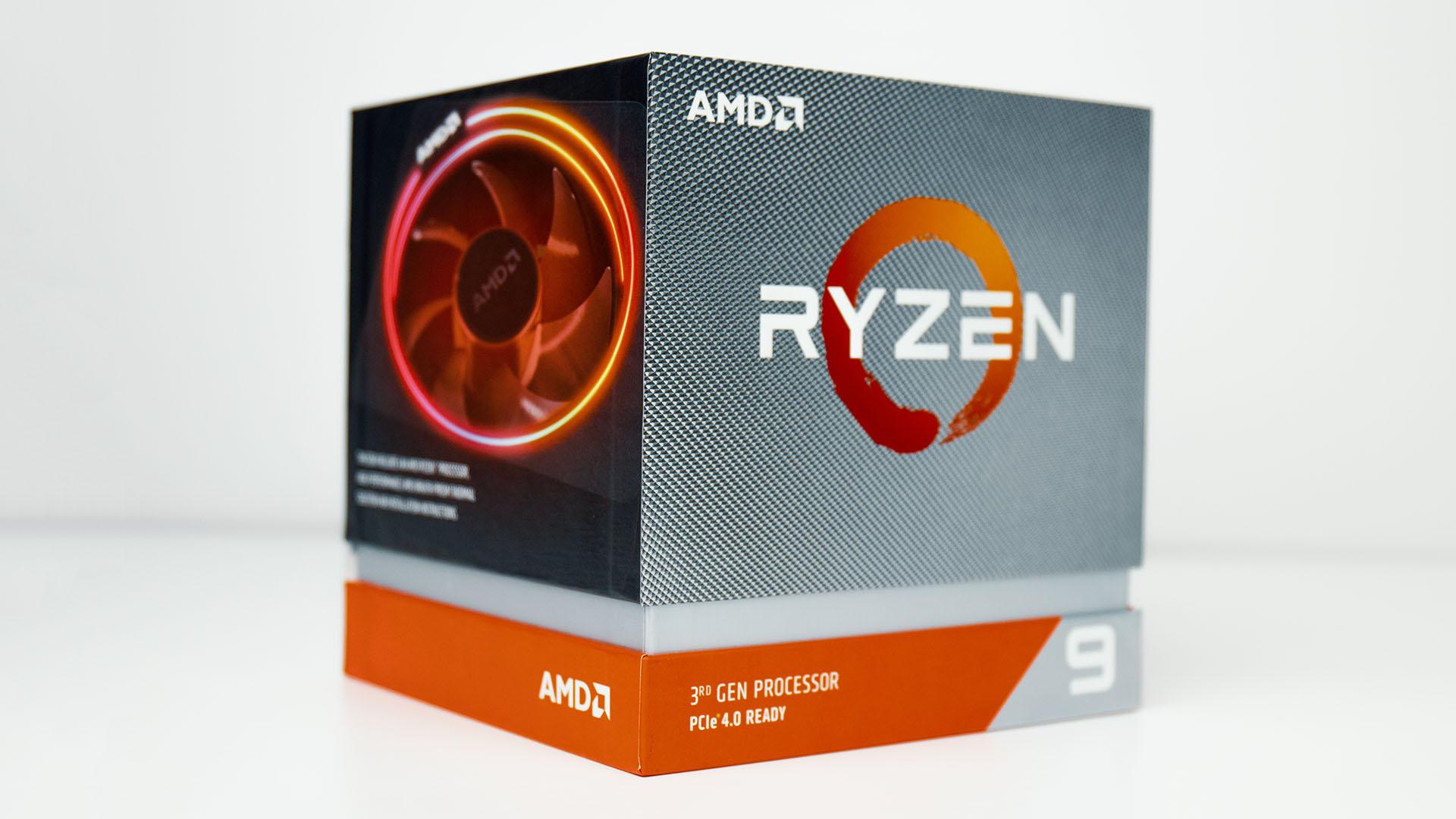 AMD Ryzen 9 3900X review: taking down Intel's ultra ...