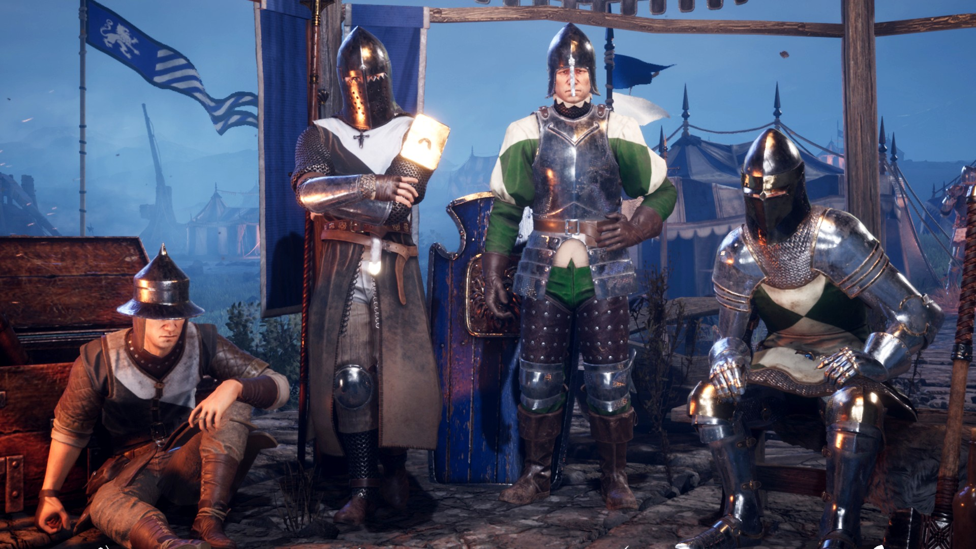 The best Chivalry 2 classes | PCGamesN