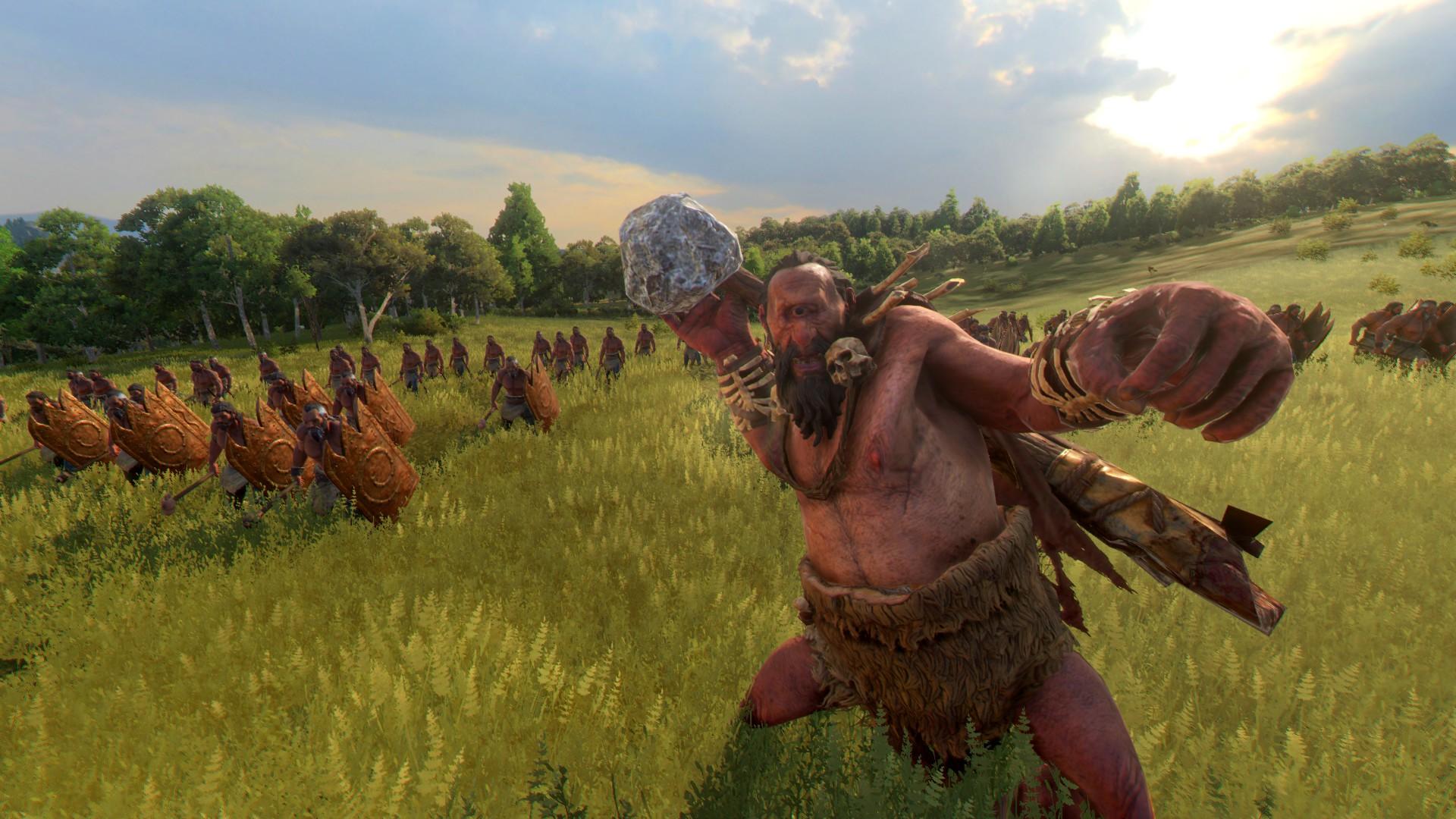A Total War Saga: Troy - Mythos review | PCGamesN