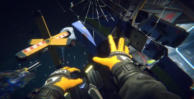 Hardspace: Shipbreaker gets an explosive new trailer - PC Invasion