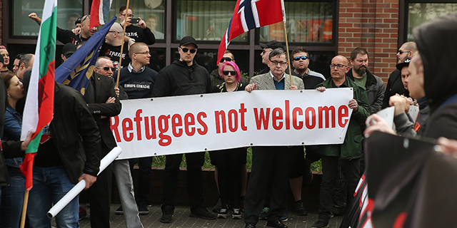 Western Europeans vary in nationalist, anti-immigrant ...