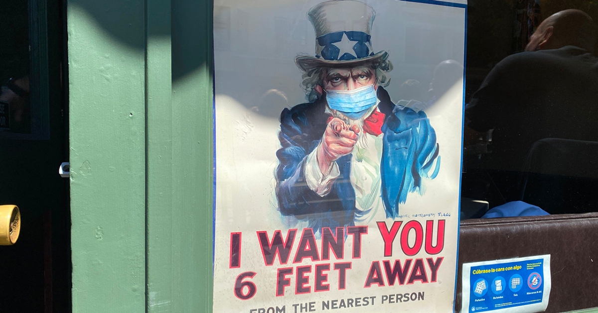 More Americans now say they regularly wear masks in stores, businesses | Pew Research Center