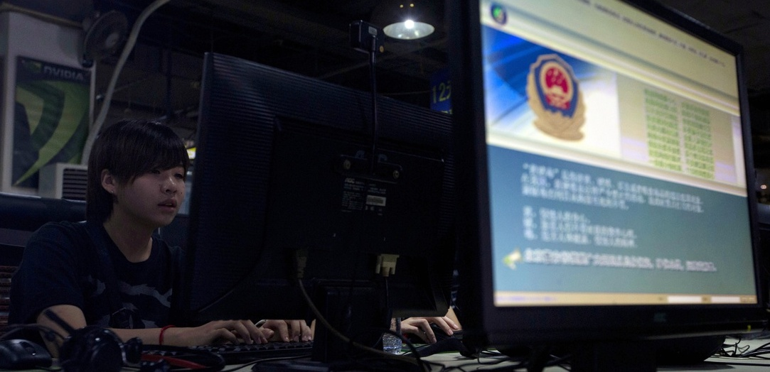Opinion: How Chinese paid cyber-troll farms are upending ...
