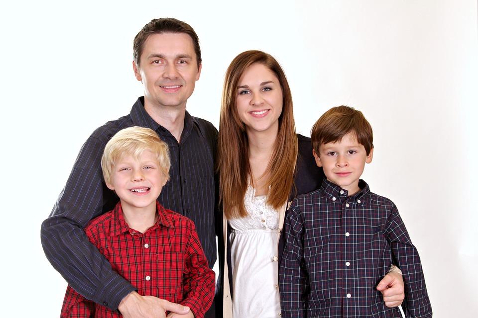 photo de famille libre de droit - Photos de nature