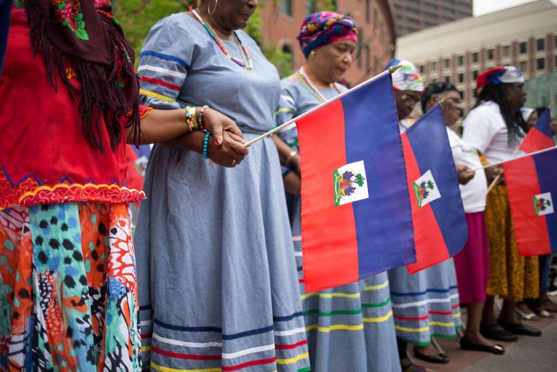 Statement on Assassination of Haitian President Jovenel ...