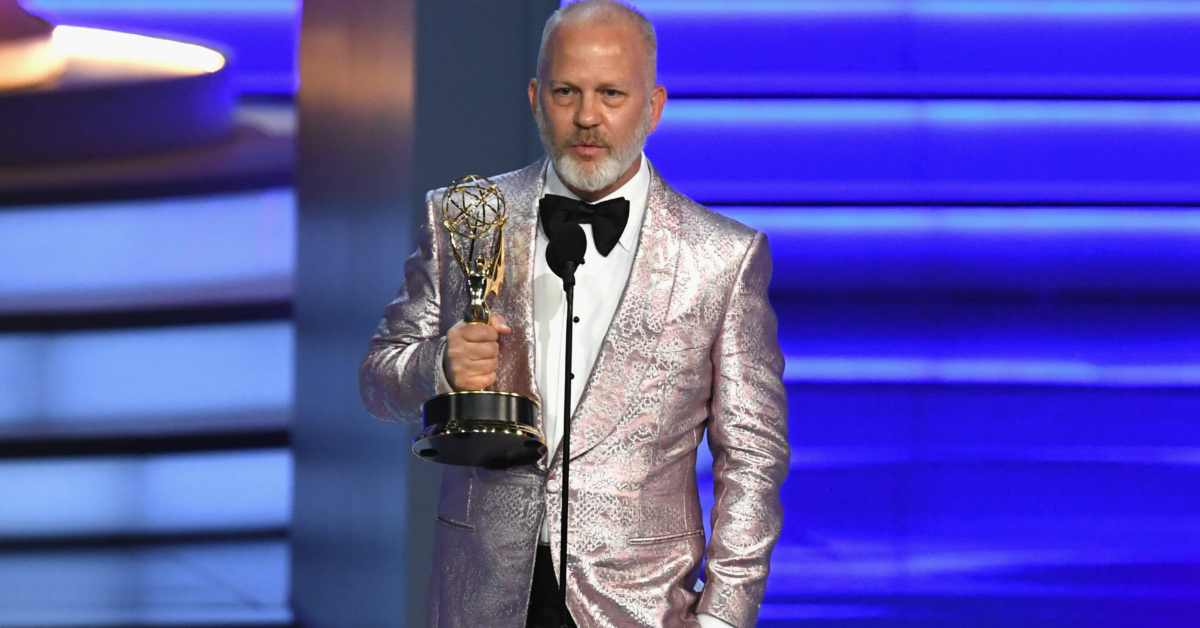Ryan Murphy to make Netflix film of queer musical The Prom ...
