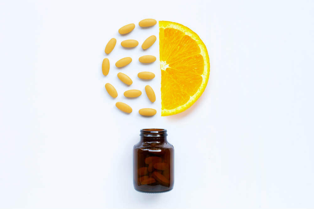 Best Liposomal Vitamin C Supplements