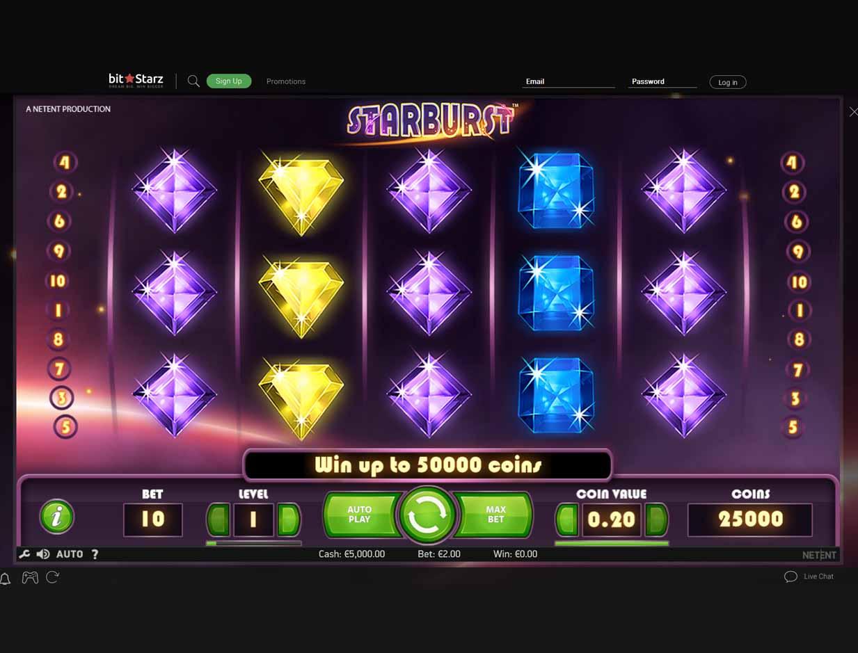 Beste online gokkasten van top aanbieders bij BitStarz casino Belgie