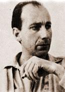El escritor Haroldo Conti fue homenajeado en Bragado ...