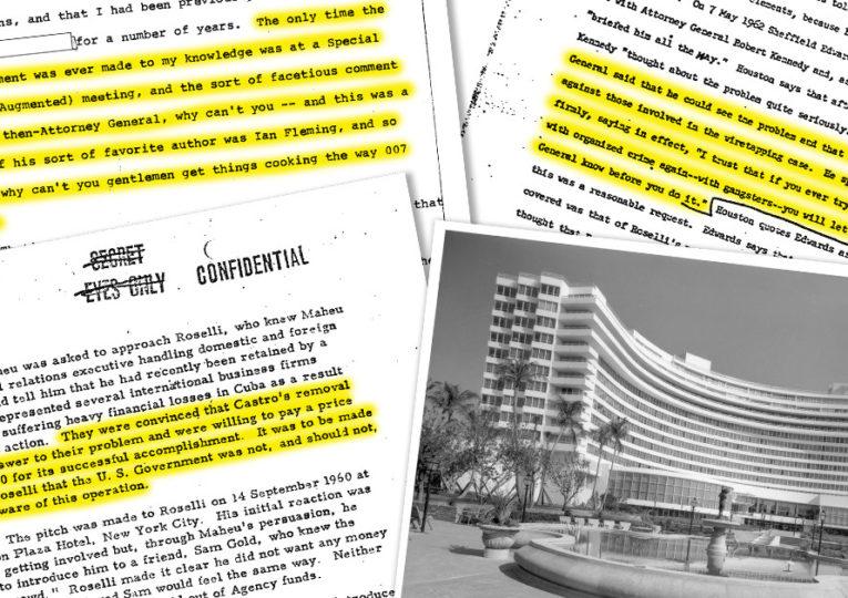 'My Dearest Fidel': A journalist's secret liaison with Fidel Castro - POLITICO