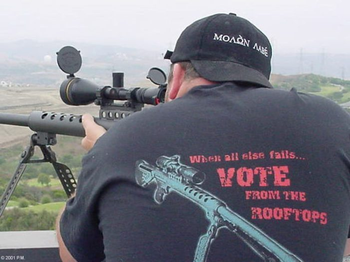 Voting From Rooftops and Other 'Second Amendment Remedies ...