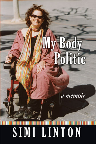 My body politic : a memoir / Simi Linton