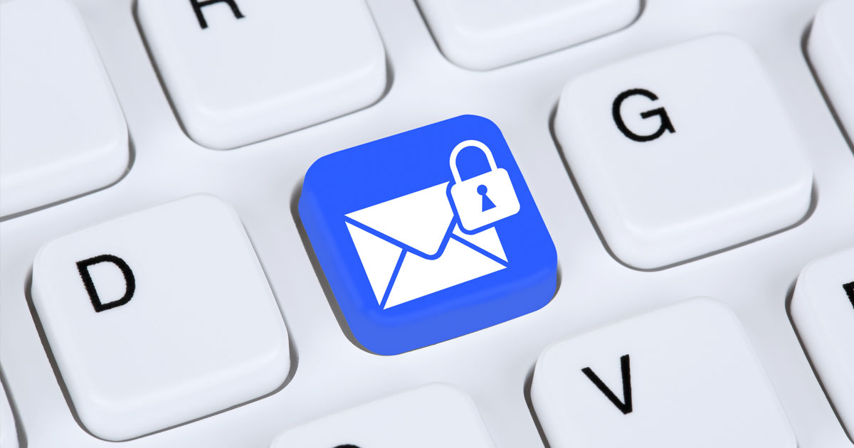 Email Security: What Is It, And How Do You Improve It?