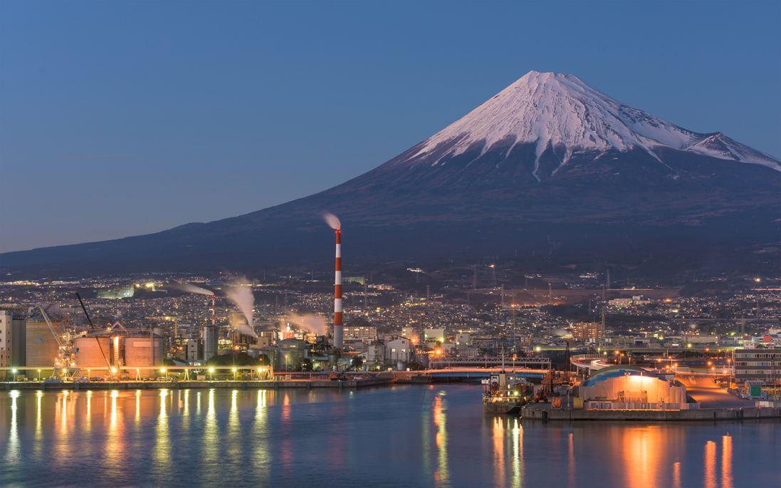 Daftar Industri Jepang Yang Mampu Merajai Pasar Dunia