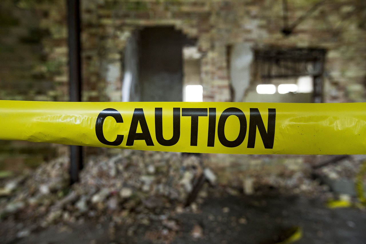 Fools Rush In – Take the Time To Be Cautious - Blog ...