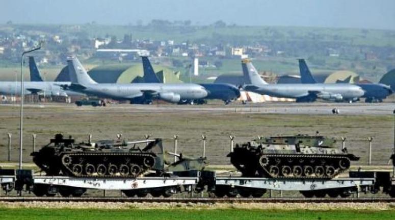 Turkey Threatens To Revoke US Nuclear Base In Incirlik After Sanctions Bill Advances To Senate Floor…