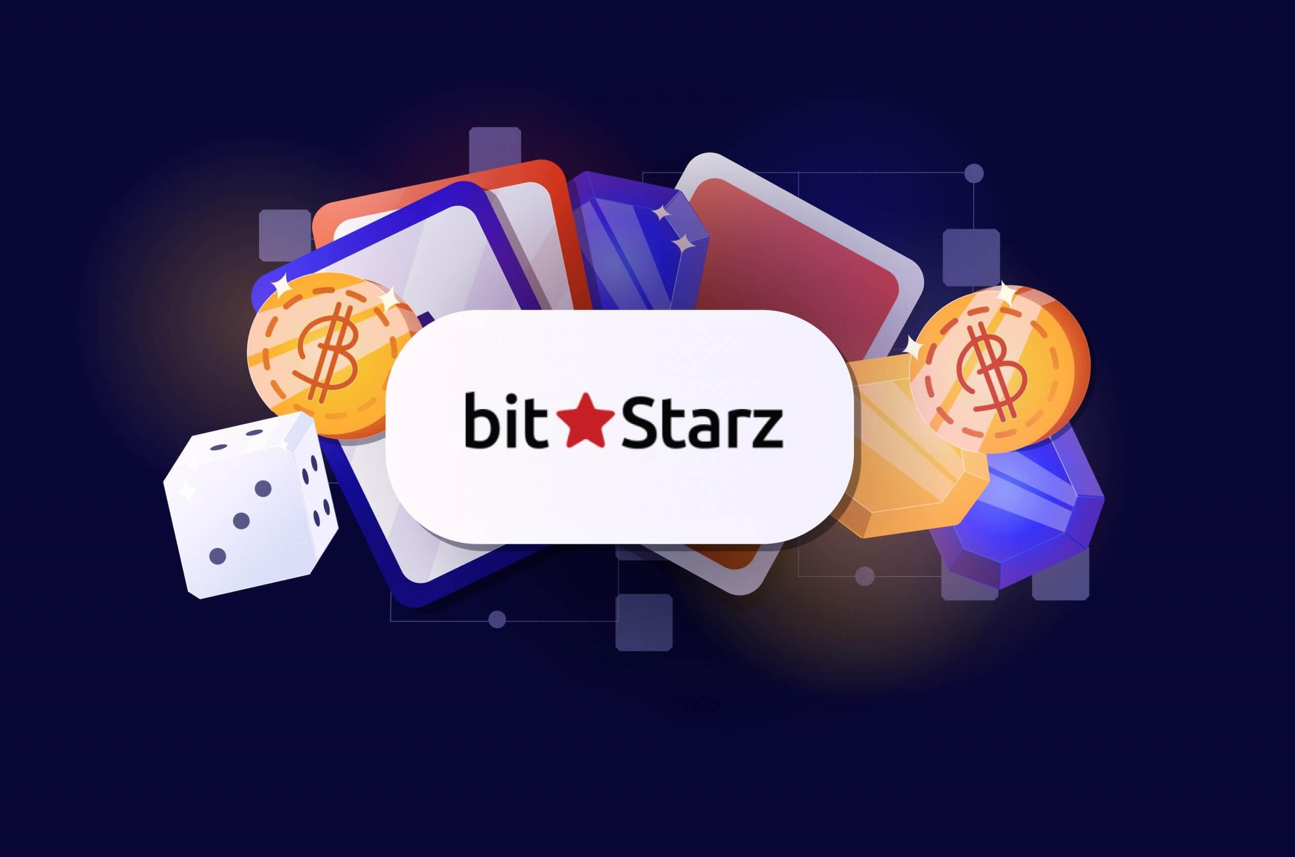 Kasyno BitStarz online