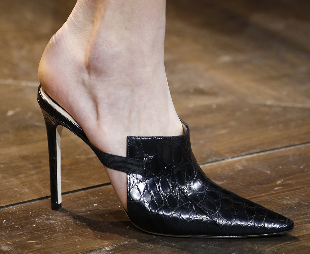 The 11 Standout Shoes from Paris Haute Couture Week Spring ...
