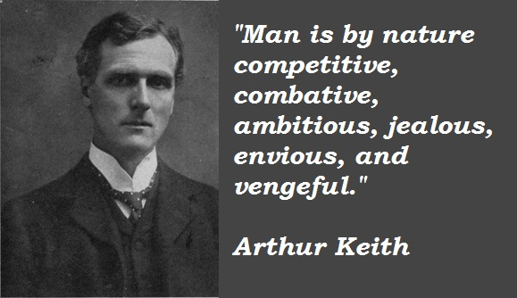 Arthur Keith's quotes, famous and not much - Sualci Quotes ...