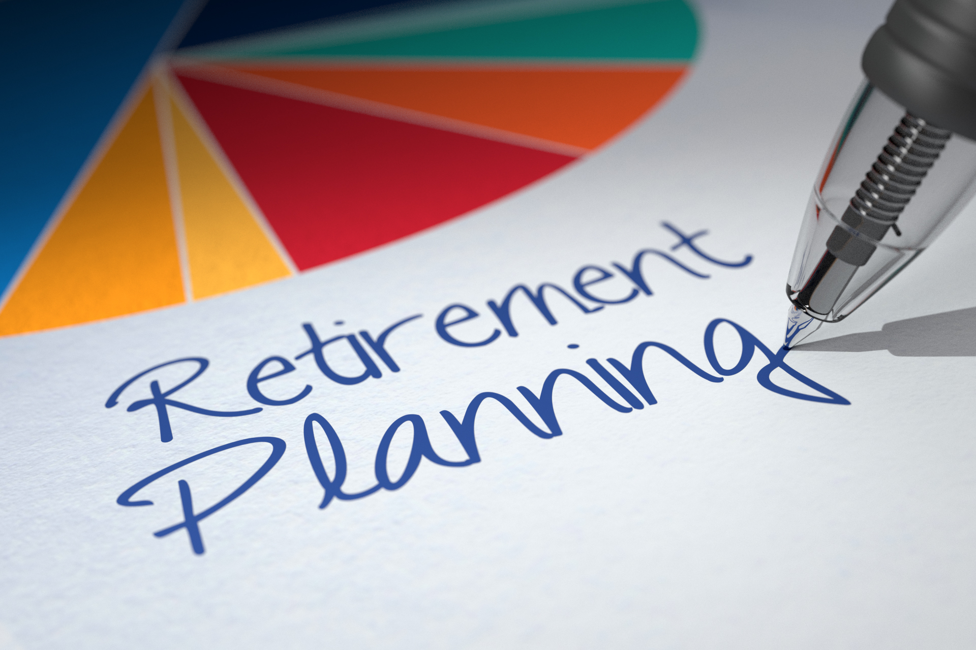 Retirement Planning script free image download
