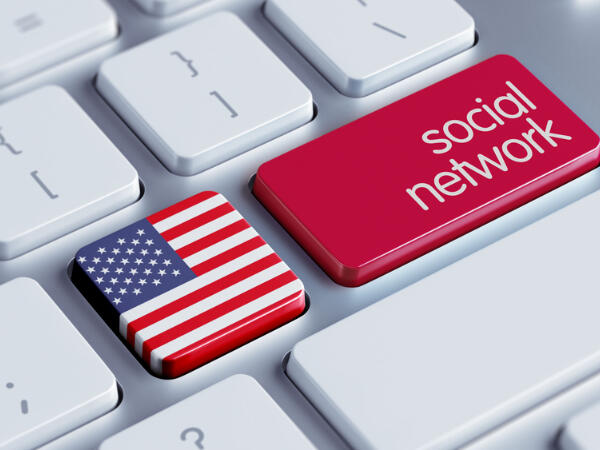61% Think Social Media Bad for Politics - Rasmussen Reports®