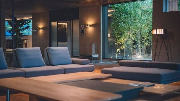 Parasite movie house is stunning - realestate.com.au