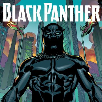 Black Panther graphic novels, books, trade paperbacks and hardcovers ...