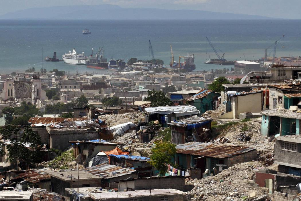 US stay is extended for 58K victims of 2010 Haiti ...