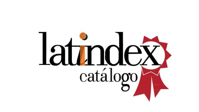Diarios del Terruño indexada en el catálogo Latindex 2.0 ...