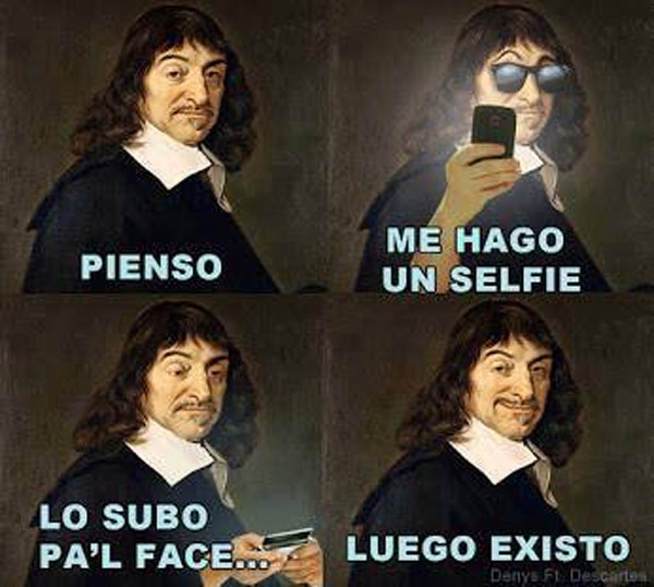 Descartes digital