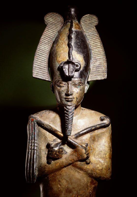 Attributen van farao's en goden | Rijksmuseum van Oudheden