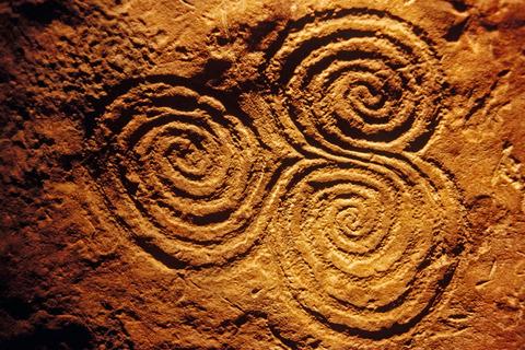 Spirals in nature - robertharding.com news