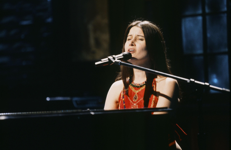 Paula Cole on 'Dawson's Creek,' Lilith Fair, Grammy Award ...
