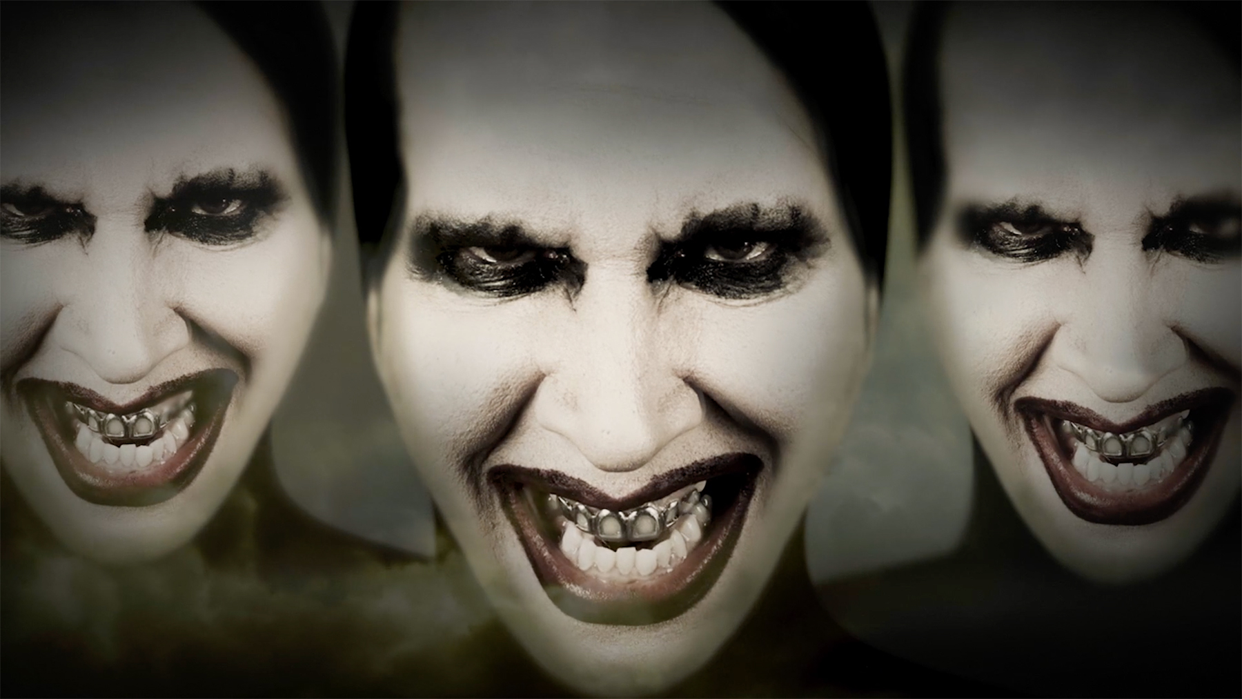 Marilyn Manson Announces New Album 'We Are Chaos,' Shares ...