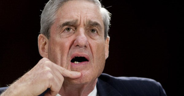 Robert Mueller and DOJ sued by a Georgian American businessman over footnote alluding to 'pee tape' claims…