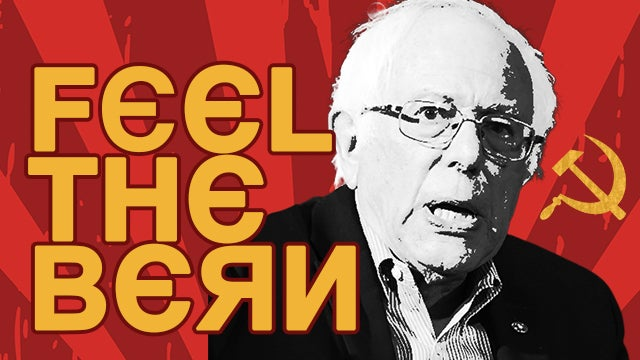 Crazy Bernie Still Loves the Commies - The Rush Limbaugh Show